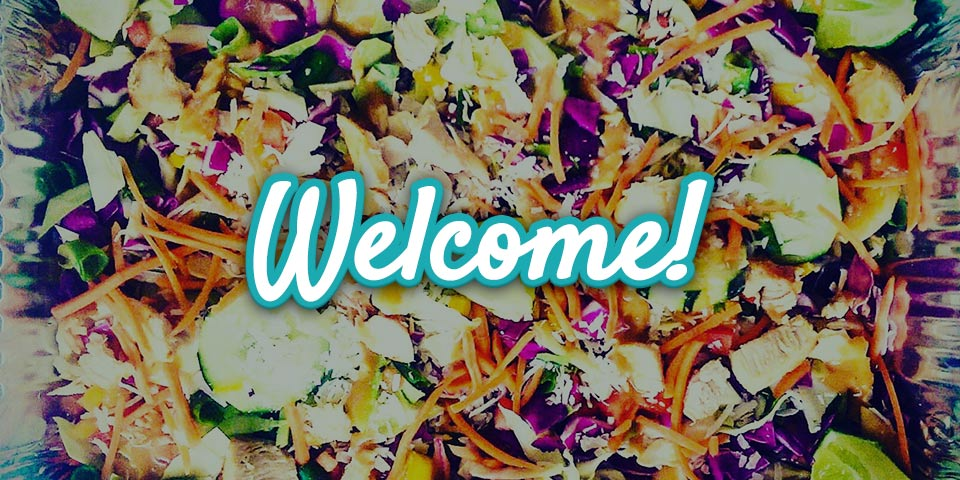 Welcome to the New Nourish Website